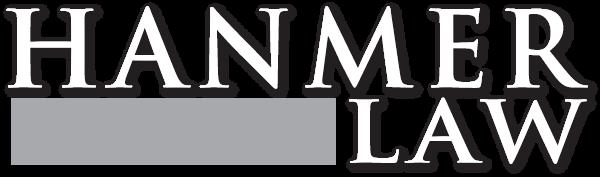 hanmer law logo